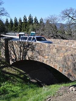 Masons Bridge